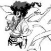 Интерфейс - последний пост от  Afro Samurai